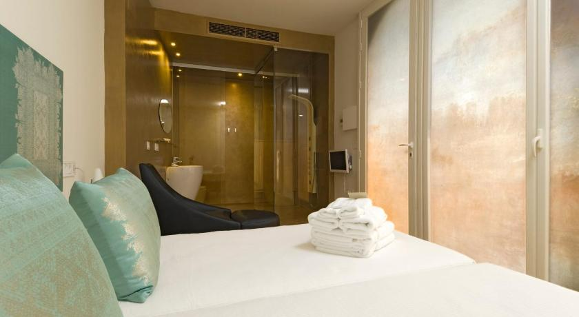 hoteles con encanto en córdoba  244