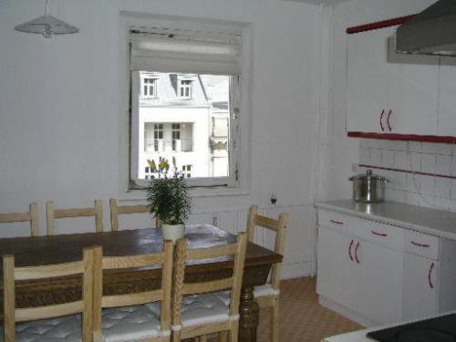 Winterfeldt Berlin Apartments am Gendarmenmarkt Jägerstr. 24 Berlin