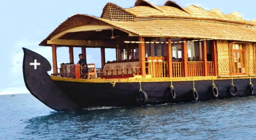 best price on butterfly cruise houseboats in alleppey reviews