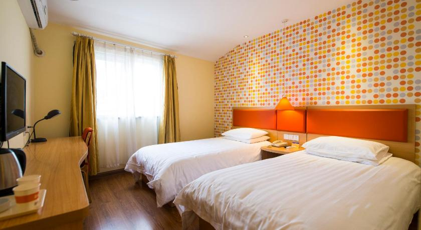 Alle 33 ansehen Home Inn Beijing North Chaoyang Road