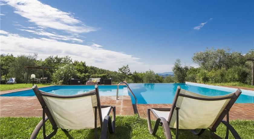 More about Two-Bedroom Holiday home in Via Poggio all'Aglione VI