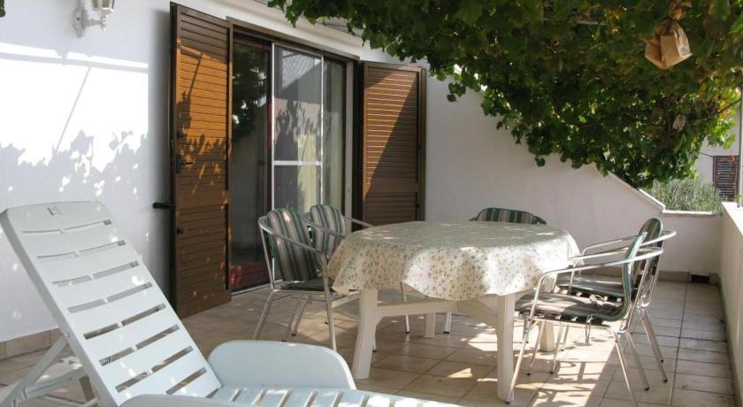 Apartment Supetarska Draga 417I