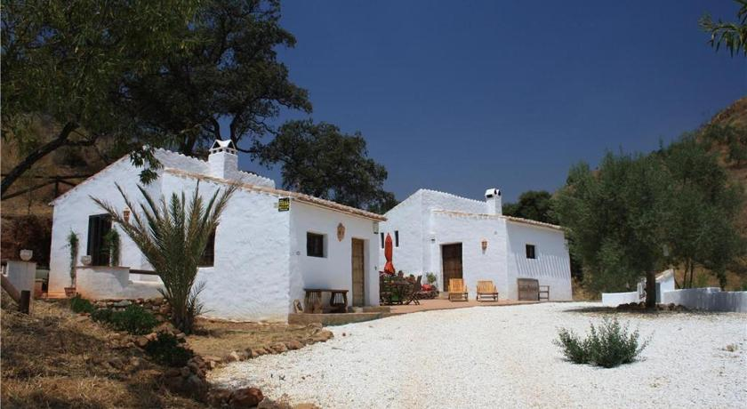 Holiday home Almogía I
