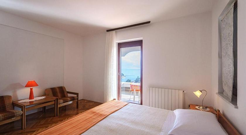 Two-Bedroom Apartment in Jadranska Rabac II