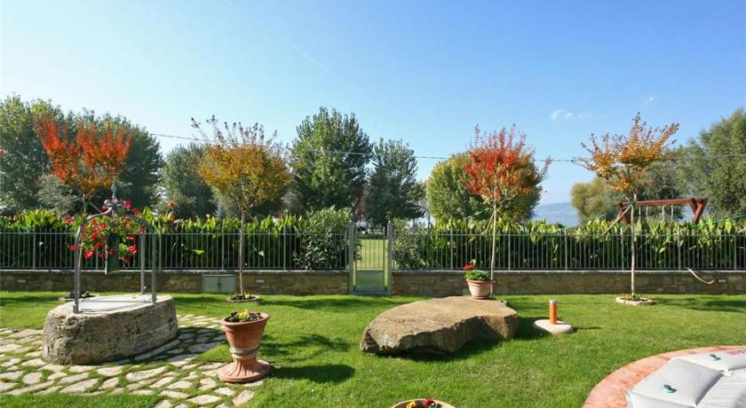 Apartment in Magione III
