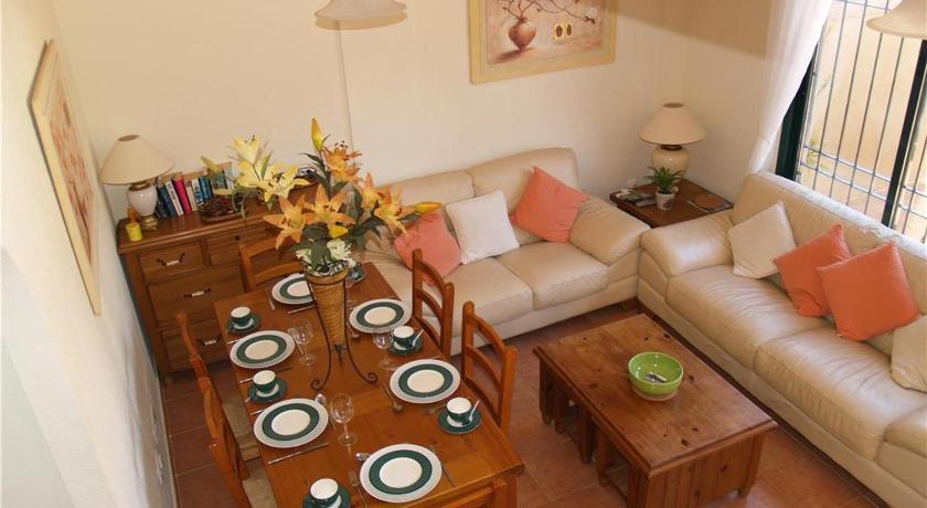 Two-Bedroom Holiday home in Calle Cabo Tortosa