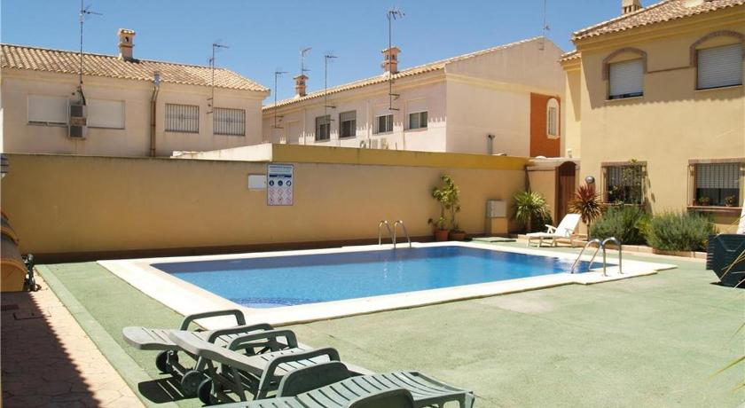 عرض 25 صورة/صور Two-Bedroom Holiday home in Calle Cabo Tortosa