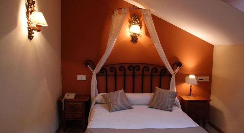 Hotel Arco San Vicente-10621783