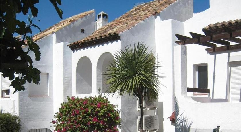 Holiday home Estepona II