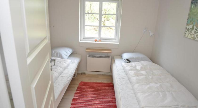 Appartement mit 1 Schlafzimmer Holiday home Gr�vlgevej Vester Husby Ulfborg