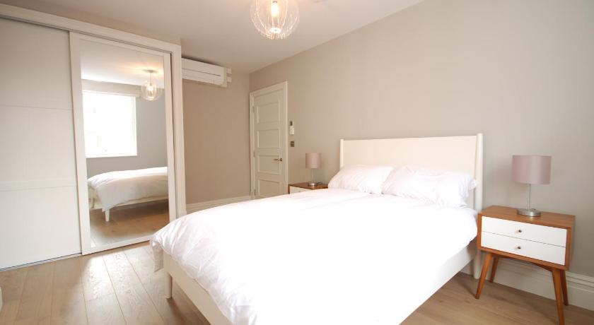 Valet Apartments Whitehall - London | Bedandbreakfast.eu