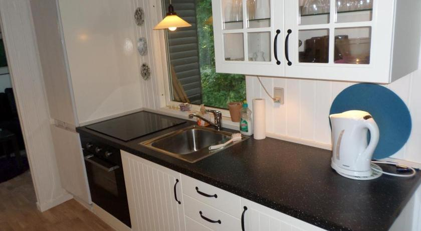 Appartement mit 1 Schlafzimmer Holiday home Sneppevej 12 Fuglslev