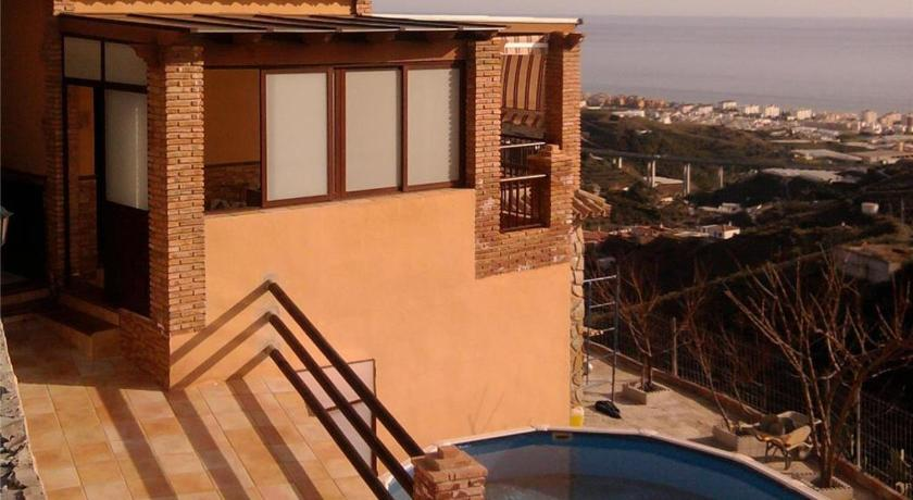 Holiday home Torrox Costa