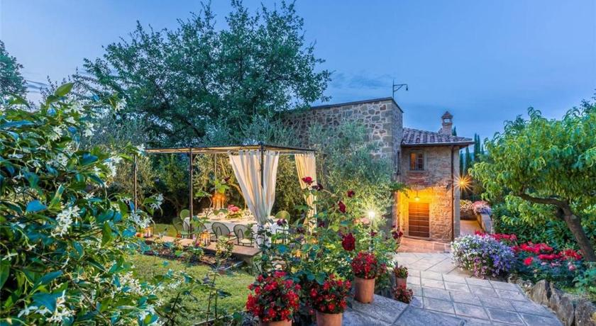 Holiday home Monterchi II