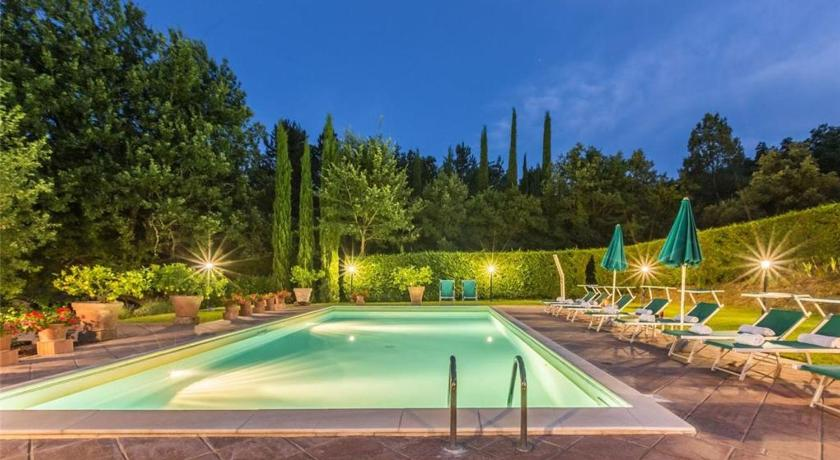 See all 40 photos Holiday home Monterchi II