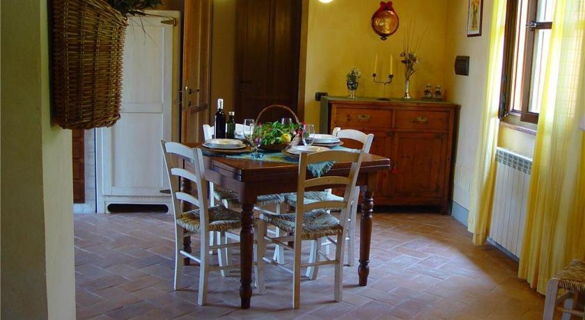Five-Bedroom Holiday Home Holiday home Colleoni