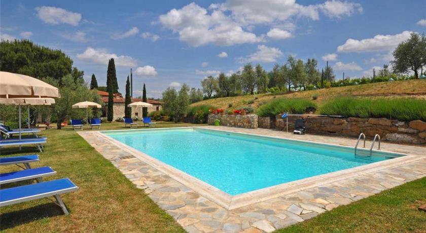 One-Bedroom Holiday home in R Terme