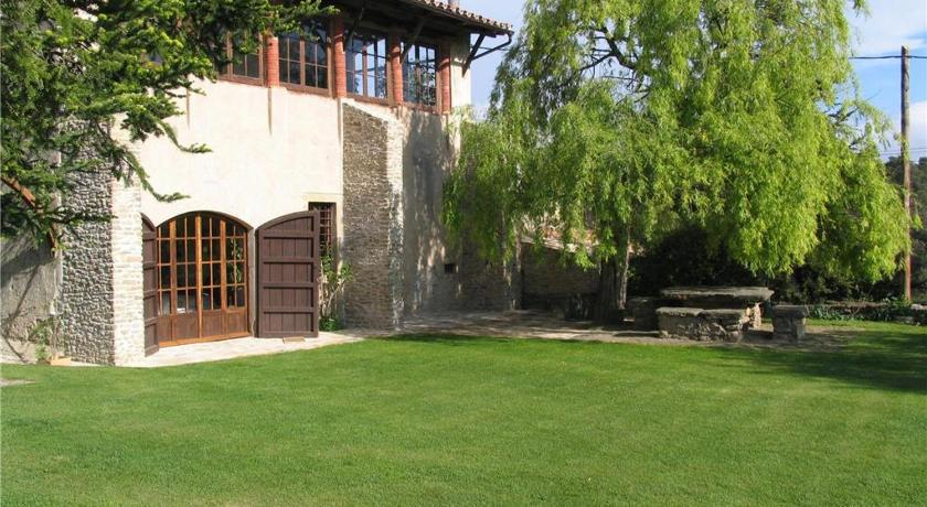 Holiday home Masia Brugarolas I
