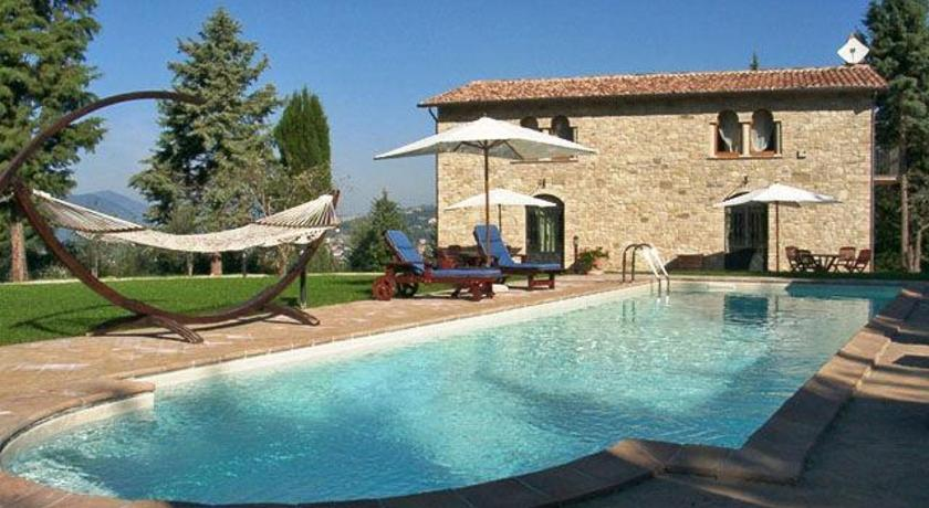 Holiday home in Perugia III