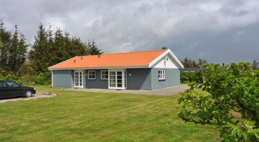 المزيد حول Holiday home Helmklit Nr Fjand Ulfborg