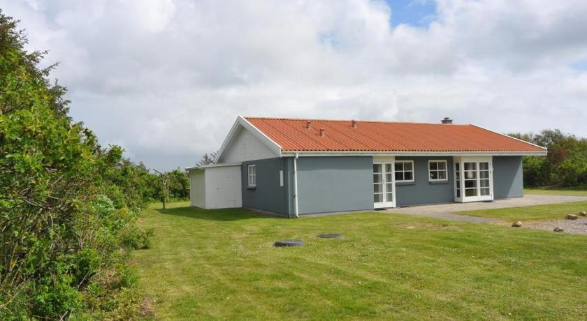 Holiday home Helmklit Nr Fjand Ulfborg