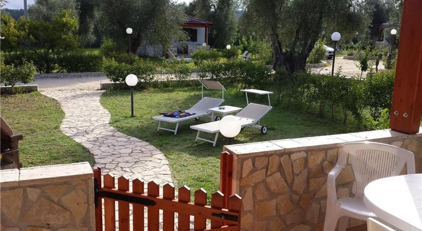 Holiday home I Tesori Del Sud II