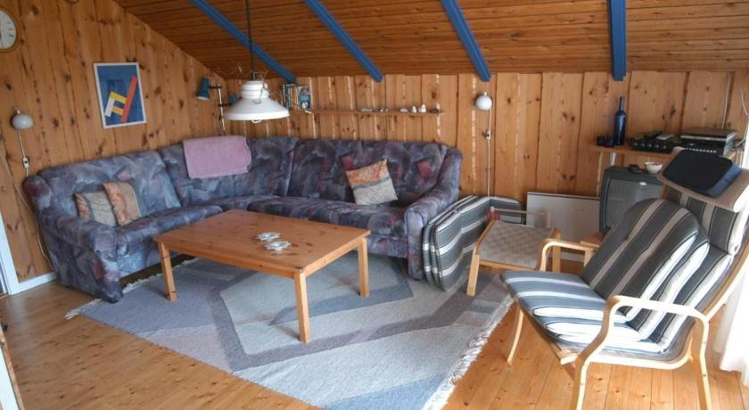 Holiday home Valmuevej Ulfborg