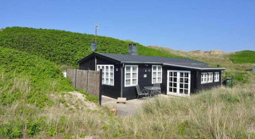 Holiday home Bjerghuse 60