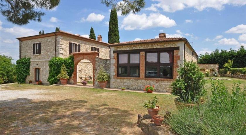 More about Holiday home Siena Rapolano Terme