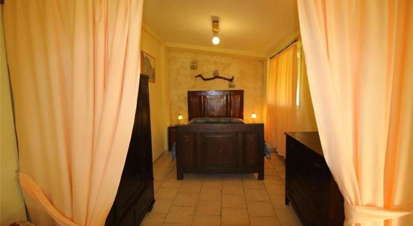 Apartament de Dues Habitacions Three-Bedroom Holiday home in Pitigliano