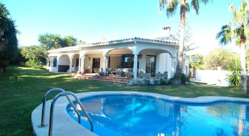 Holiday home Marbella IV