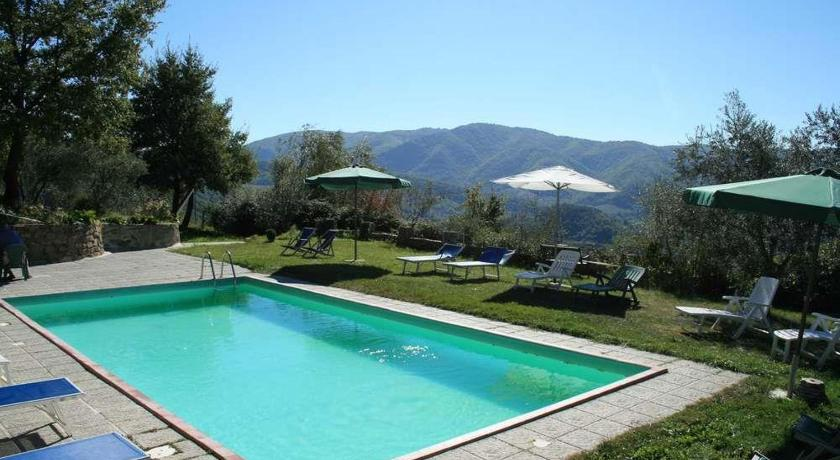 Holiday home in San Polo In Chianti with Seasonal Pool II