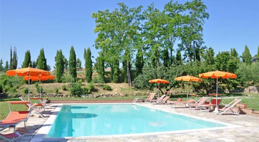 Holiday home San Gimignano III
