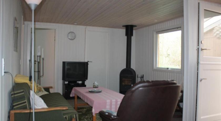 Holiday home Brislingevej 11