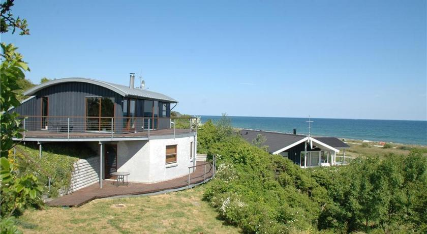 Holiday home Jasonvej 10 Holme Strand