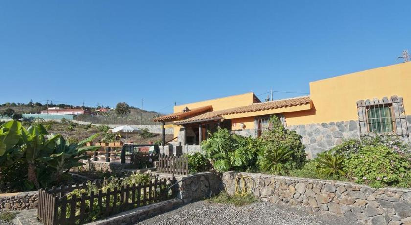 One-Bedroom Holiday Home Holiday home La Casita