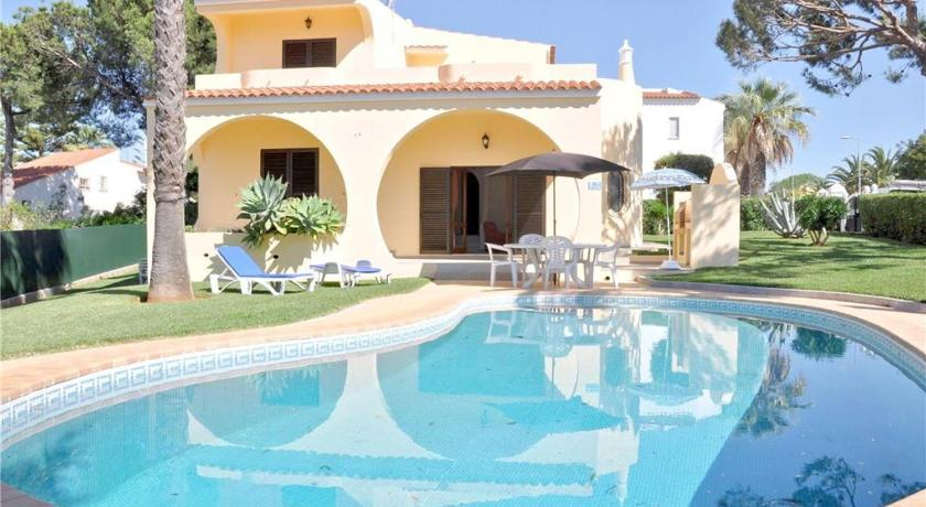 More about Holiday home Villa Matias