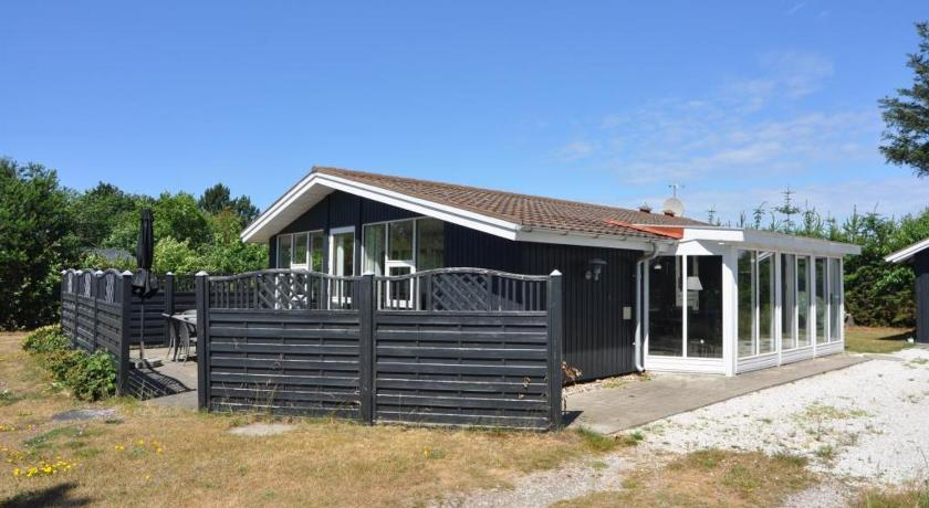 Holiday home Snerlevej 492
