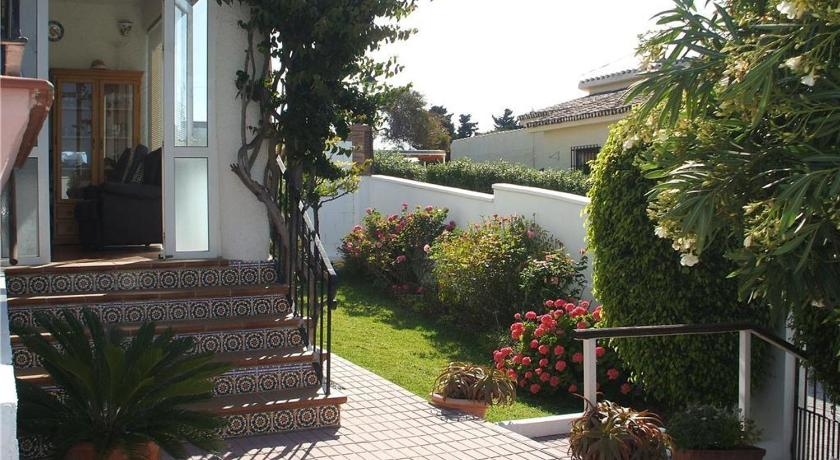 Holiday home Estepona III