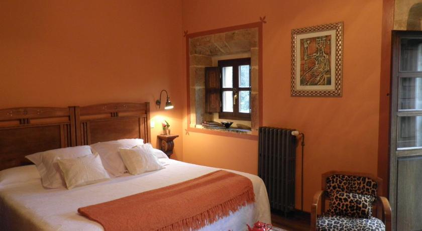 hoteles con encanto en cantabria  78