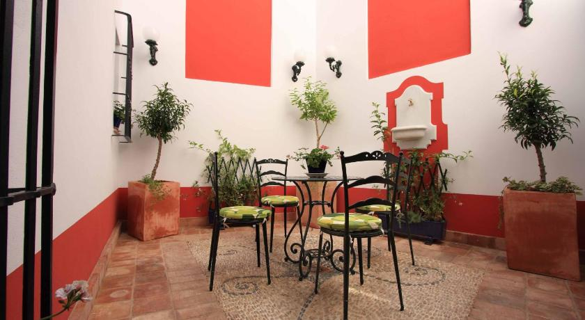 boutique hotels in priego de córdoba  33