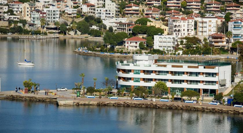 More about Bodrum Gulluk Marina Suites