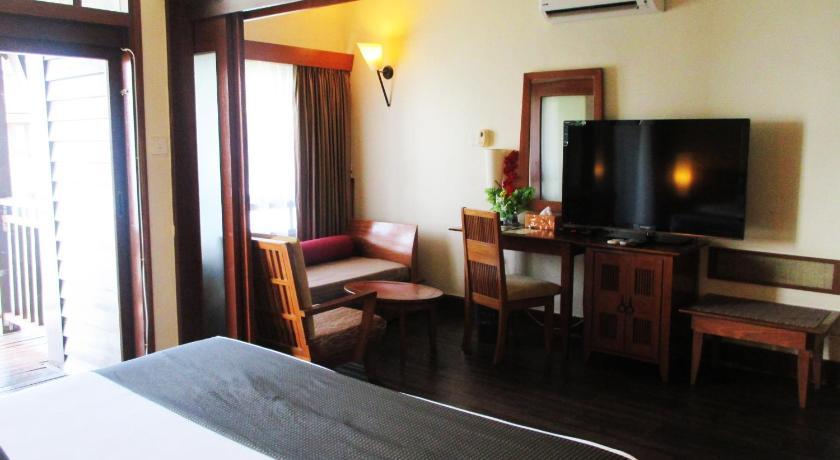 فندق لنكاوى لاجون ريسورت Langkawi