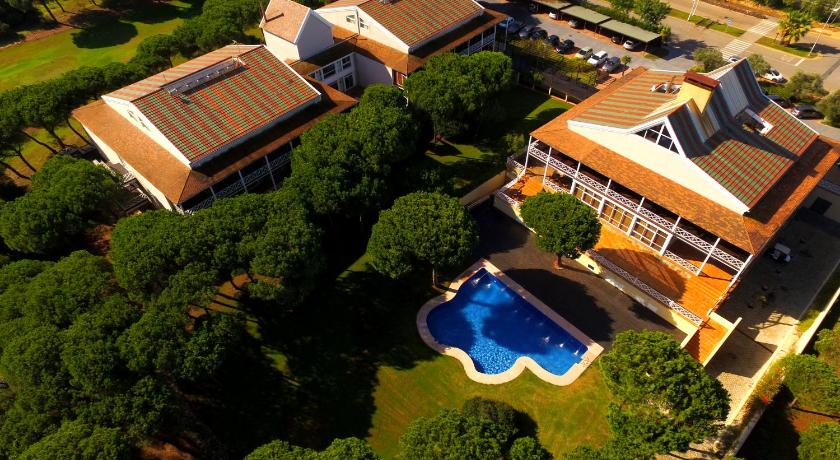 boutique hotels huelva provinz  284