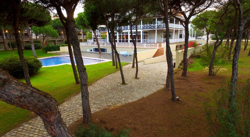 boutique hotels huelva provinz  288