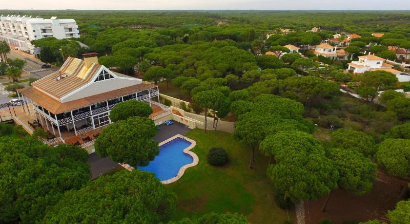 boutique hotels huelva provinz  289