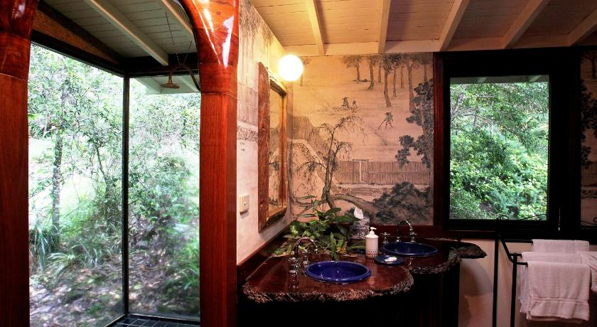 Mt Warning Bed And Breakfast Yurt