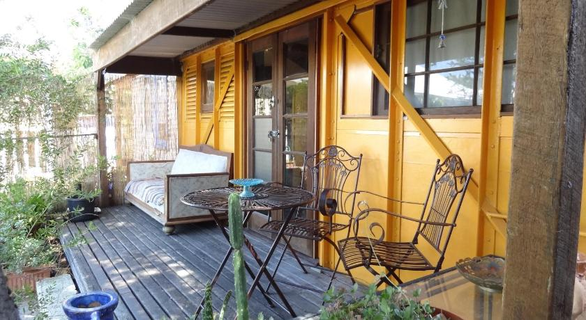 See all 39 photos Funky Railway Carriage Guest House