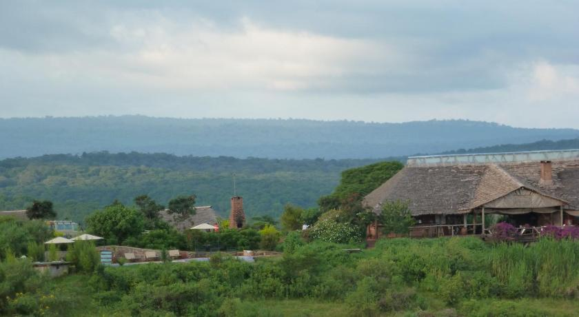 See all 26 photos Rhotia Valley Tented Lodge and Children's Home