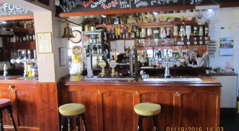 Bar Queen Mary Inn